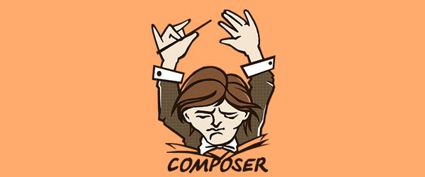 composer如何安装?