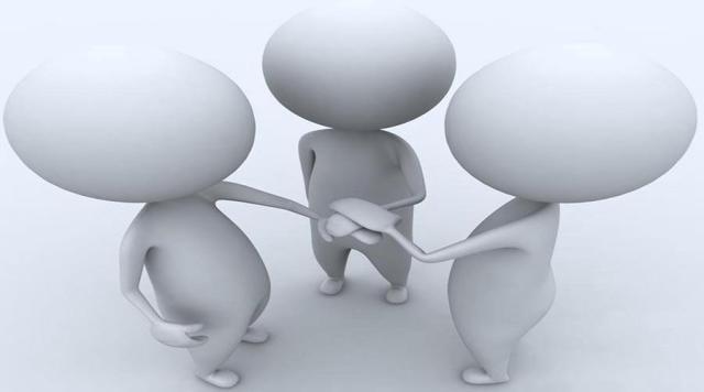 怎么面对交换友情链接这件事
