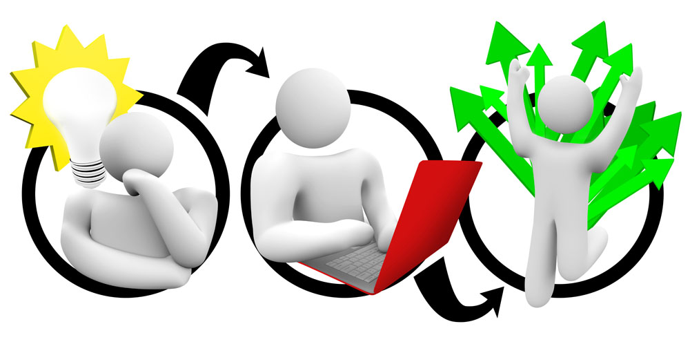 「网站优化」SEO优化网站收录长时间异常,我们该不该放弃网站